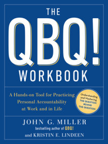 The QBQ! Workbook