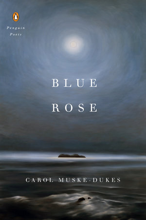 The cover of the book Blue Rose