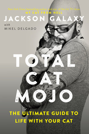 Image result for Total Cat Mojo: The Ultimate Guide to Life with Your Cat by Martin H. Greenberg