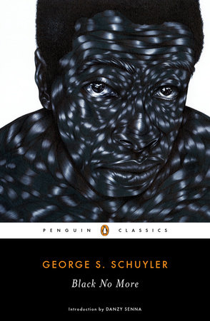 The cover of the book Black No More