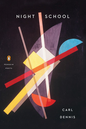 The cover of the book Night School
