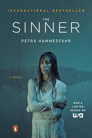 The cover of the book The Sinner