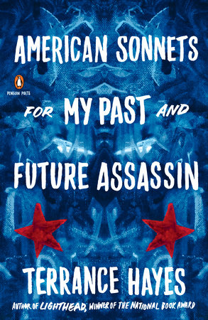 The cover of the book American Sonnets for My Past and Future Assassin