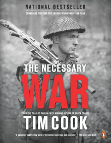 The Necessary War, Volume 1