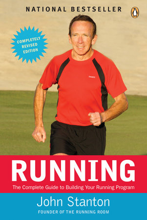 Running by John Stanton