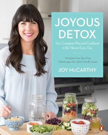Joyous Detox