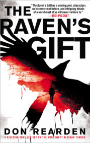 The Raven's Gift