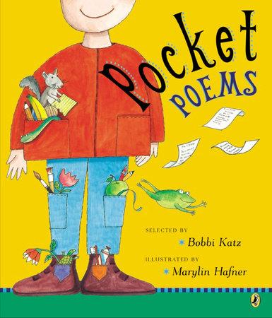 Pocket Poems by Bobbi Katz