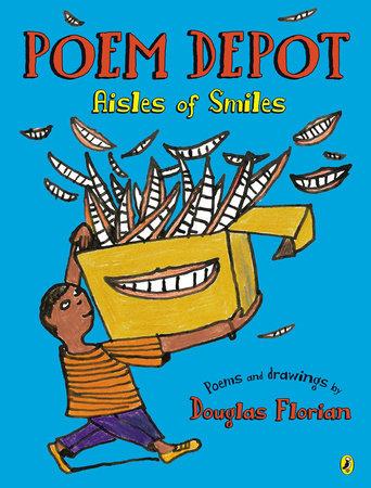 Poem Depot by Douglas Florian