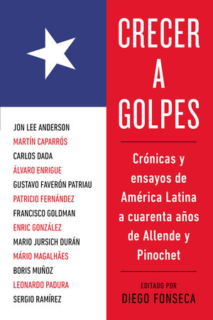 Crecer a golpes by Diego Fonseca