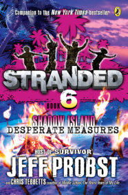 Shadow Island: Desperate Measures