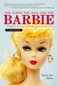 The Good, the Bad, and the Barbie