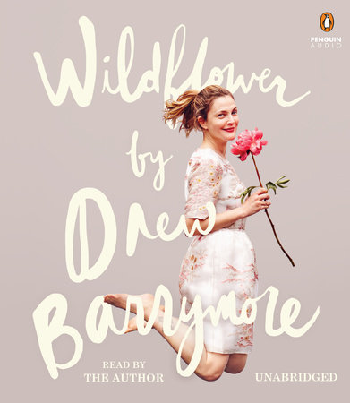 Wildflower Book Cover Picture