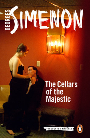 The Cellars of the Majestic
