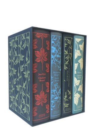 The Brontë Sisters Boxed Set