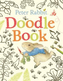Peter Rabbit Doodle Book