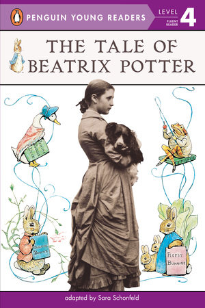 The Tale of Beatrix Potter by