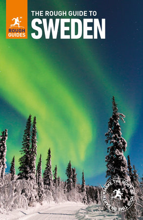 The Rough Guide to Sweden by Rough Guides