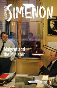 Maigret and the Minister