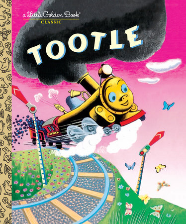 Tootle by Gertrude Crampton