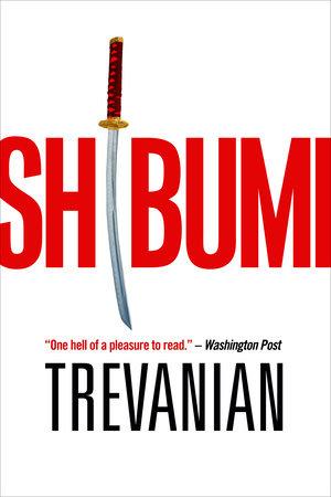 SHIBUMI by Trevanian