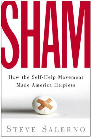 Sham by Steve Salerno