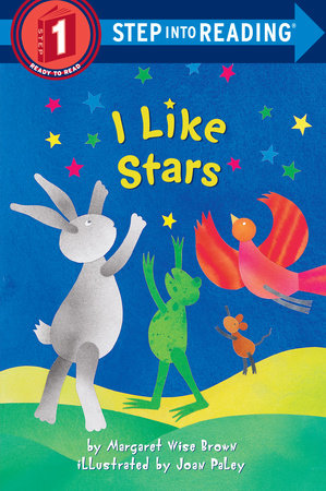 I Like Stars by Margaret Wise Brown
