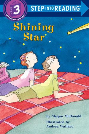Shining Star by Megan McDonald