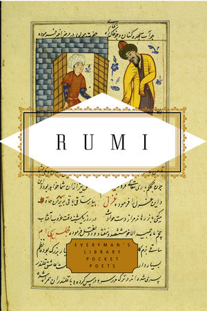Rumi: Poems by Jalal Al-Din Rumi