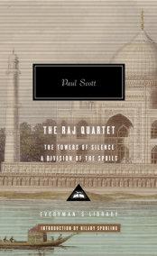 The Raj Quartet (2)