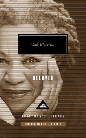 The cover of the book Beloved