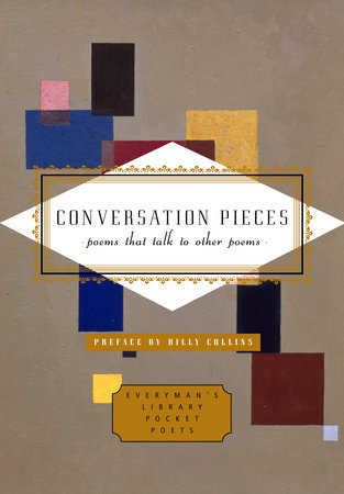 Conversation Pieces