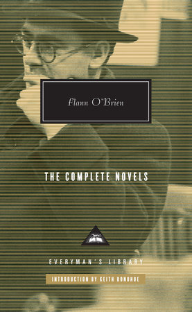 The Complete Novels of Flann O'Brien
