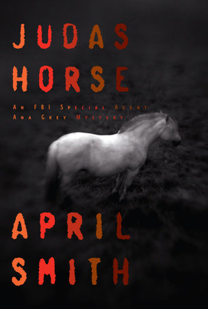 Judas Horse by April Smith