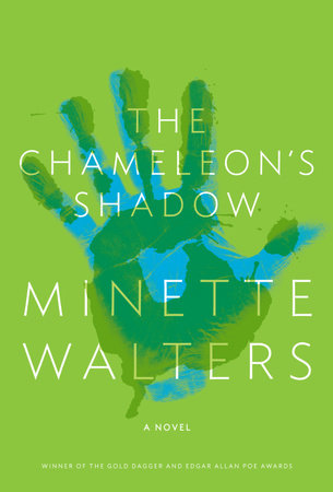 The Chameleon's Shadow by Minette Walters