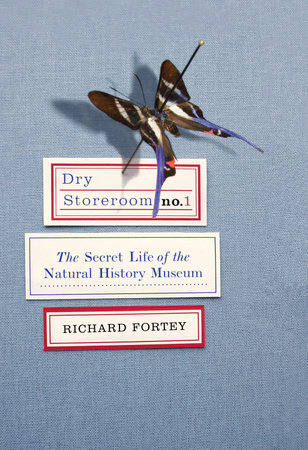 Dry Storeroom No. 1 by Richard Fortey