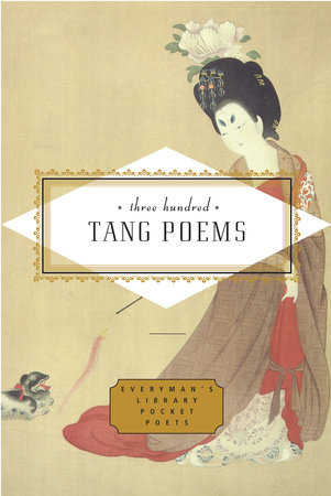 Three Hundred Tang Poems by