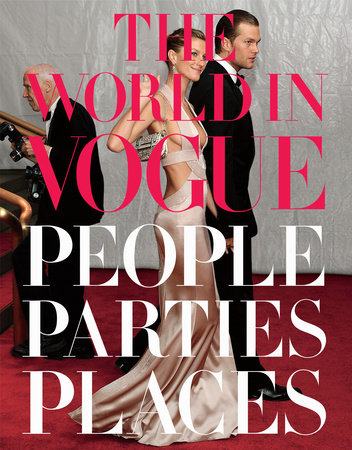 The World in Vogue by