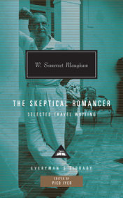 The Skeptical Romancer