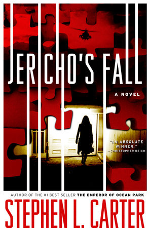 Jericho's Fall by Stephen L. Carter