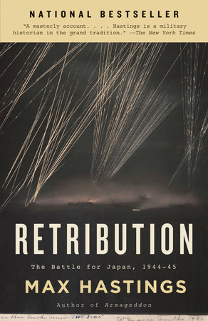Retribution by Max Hastings