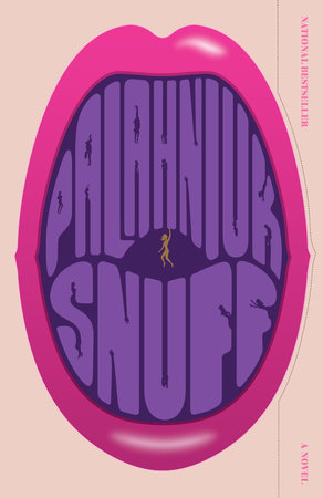 Snuff by Chuck Palahniuk