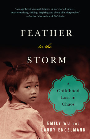 Feather in the Storm