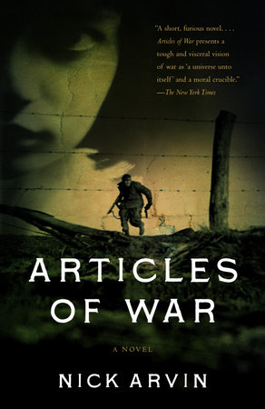 Articles of War by Nick Arvin