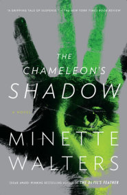 The Chameleon's Shadow