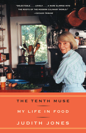 The Tenth Muse by Judith Jones