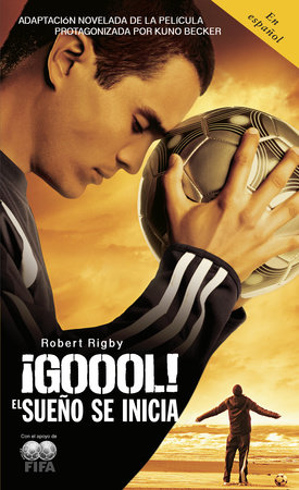 ¡Gool! by Robert Rigby