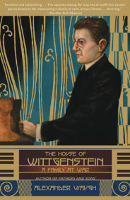 The House of Wittgenstein