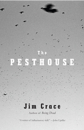The Pesthouse by Jim Crace