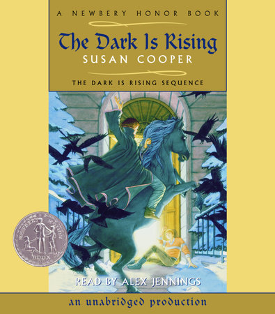 The Dark Is Rising Sequence, Book Two: The Dark Is Rising by Susan Cooper